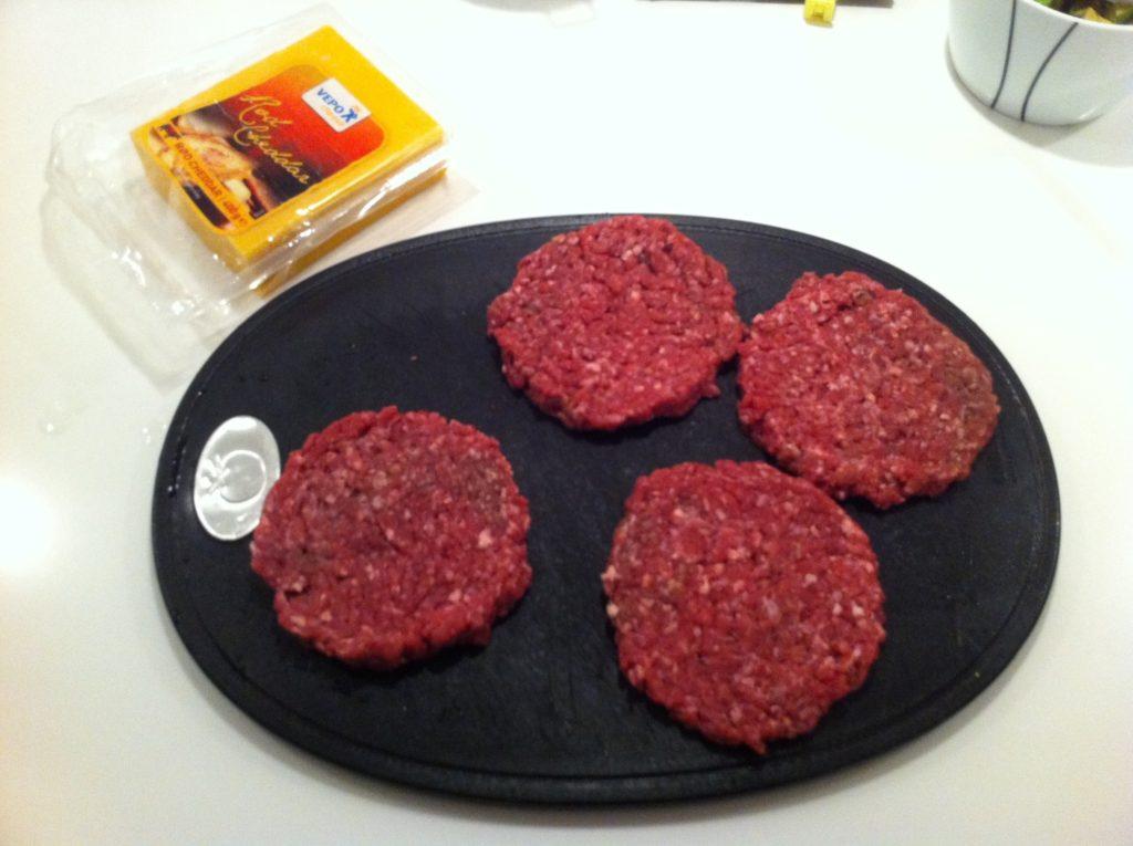 burgere