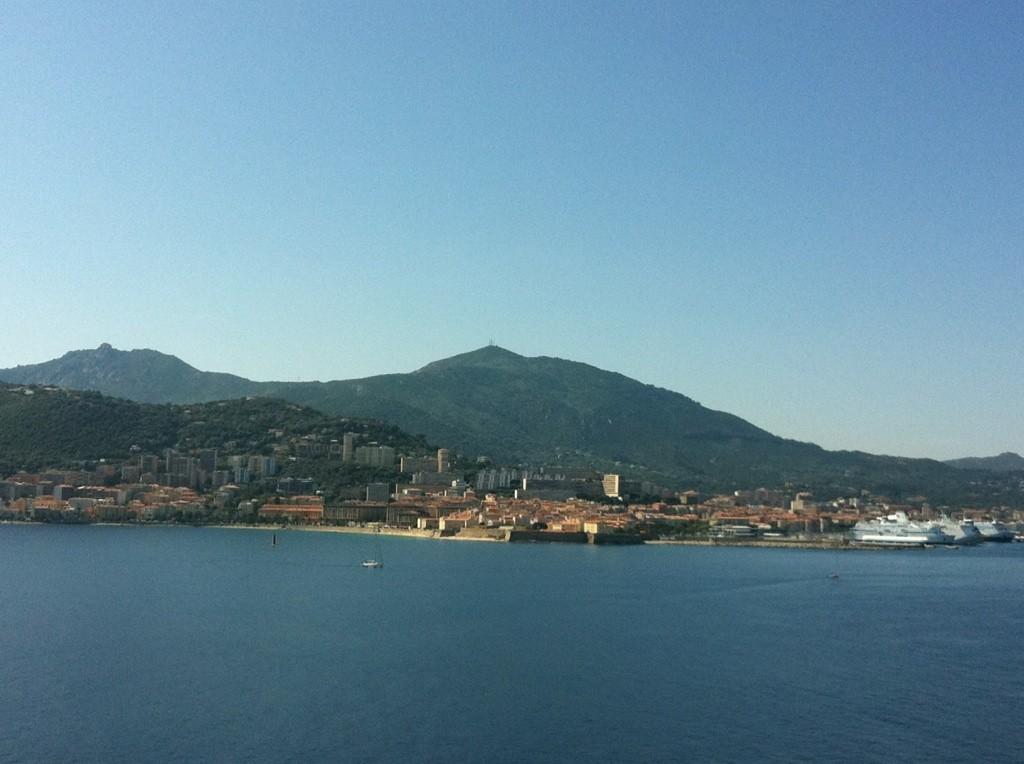 Beretninger fra et krydstogt i middelhavet 7