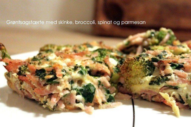 Grøntsagstærte - sund, nem og lækker opskrift 21