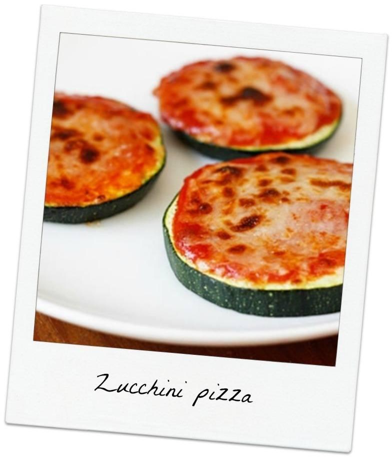 Opskrift på sund pizza