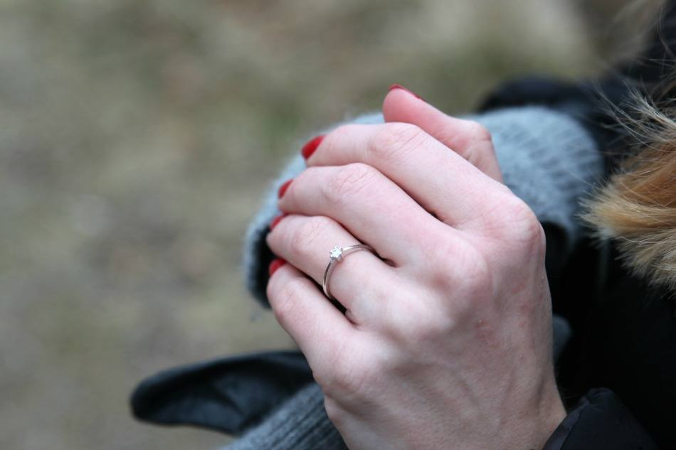 Forlovelse
