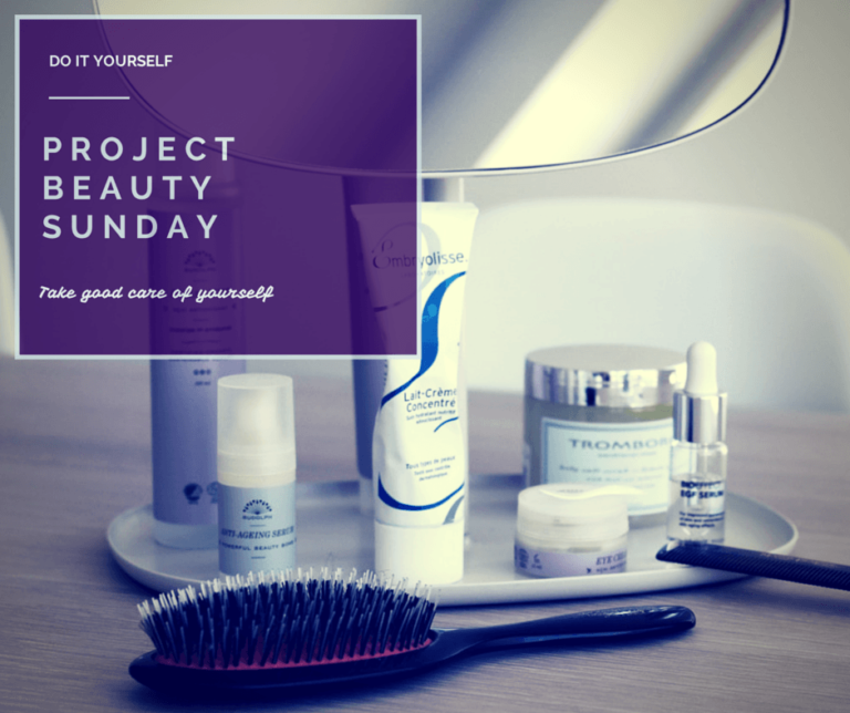 Project Beauty Sunday 14
