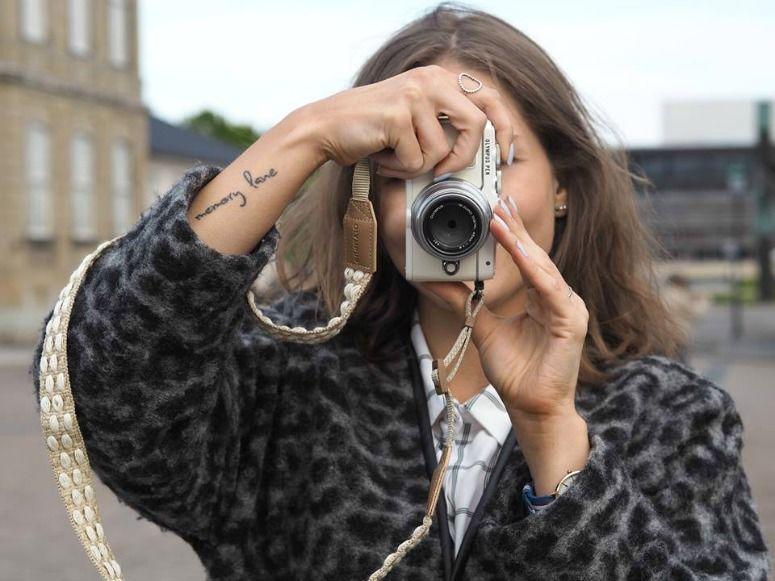 Olympus Pen E-PL7 Anmeldelse: Guide til mit kamera 3