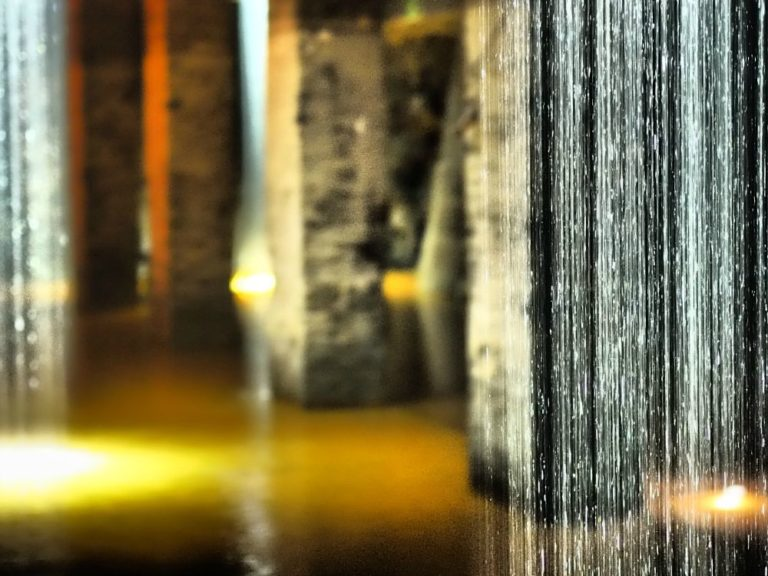 Anbefaling: Cisternerne på Frederiksberg 12