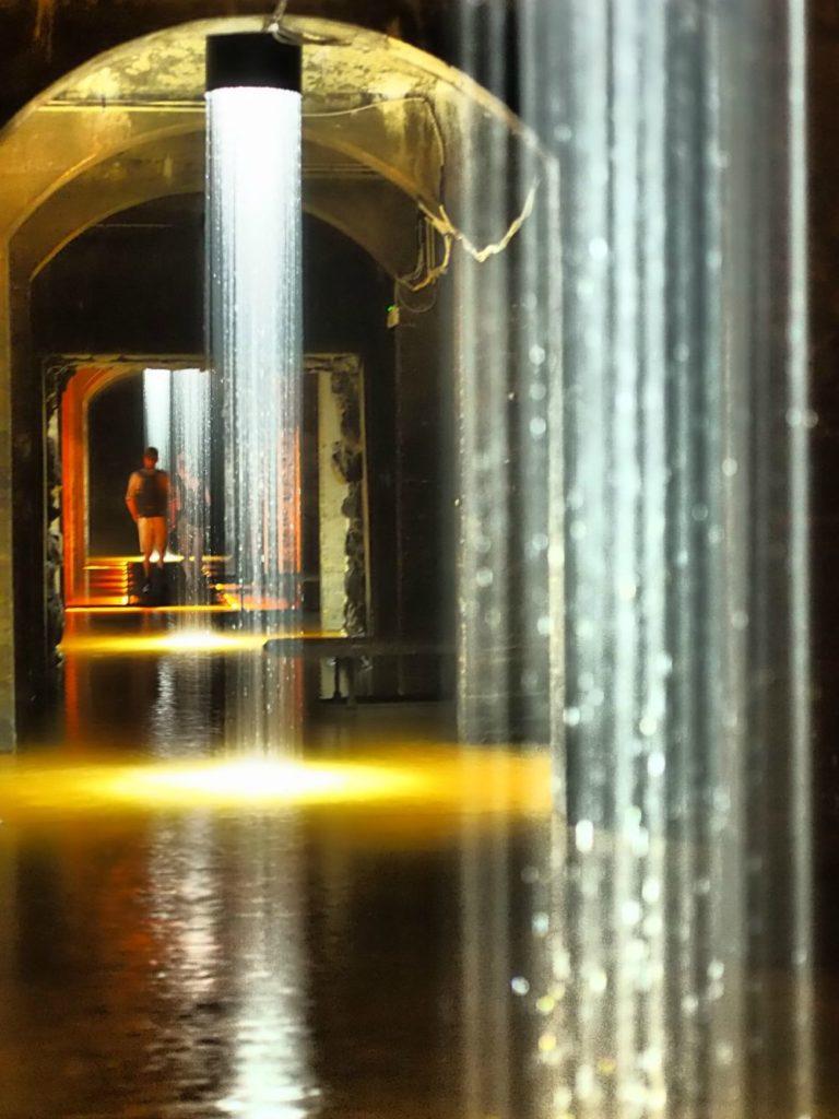 Anbefaling: Cisternerne på Frederiksberg 3
