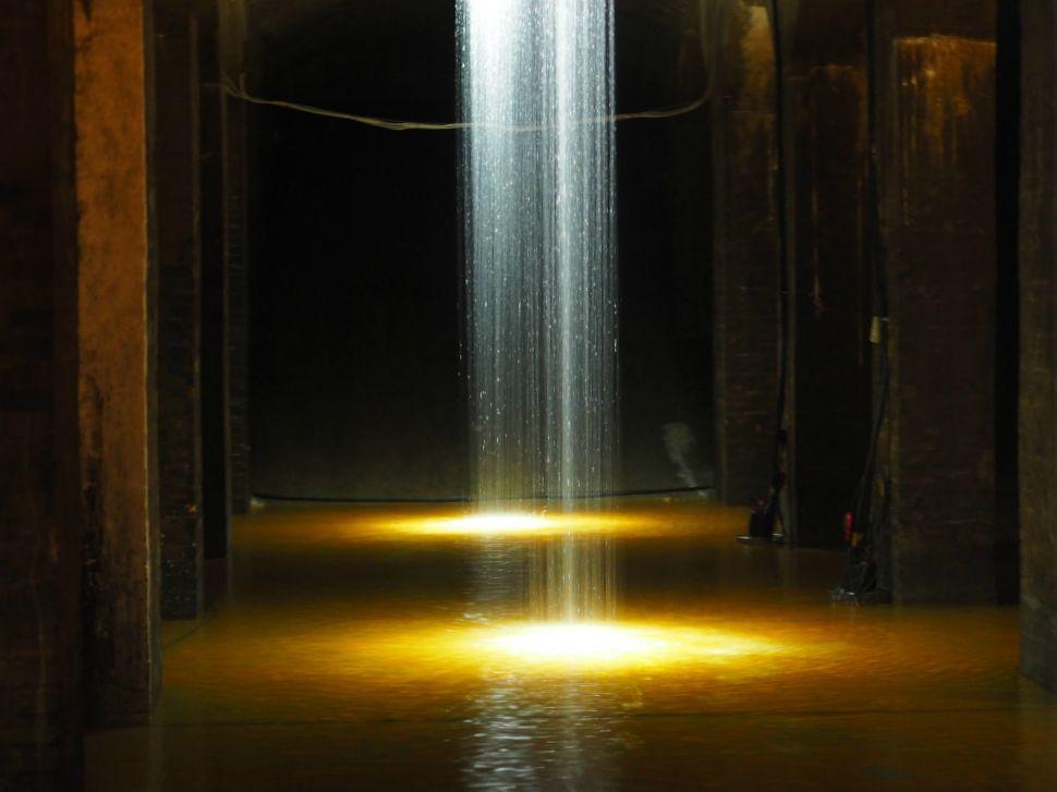 Anbefaling: Cisternerne på Frederiksberg 7