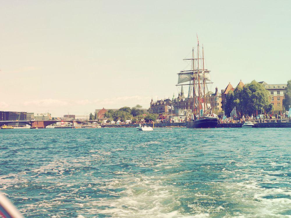Sidste weekend og Kulturhavn på Bryggen 9