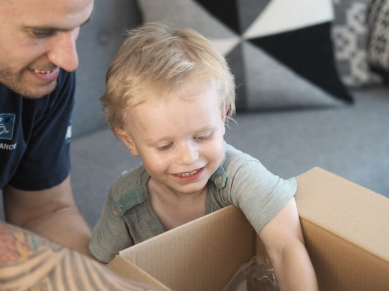 Barnets Verden & et virkelig brugbart tip 7