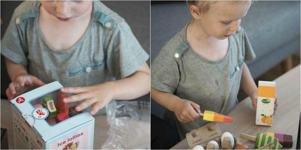 Barnets Verden & et virkelig brugbart tip 5