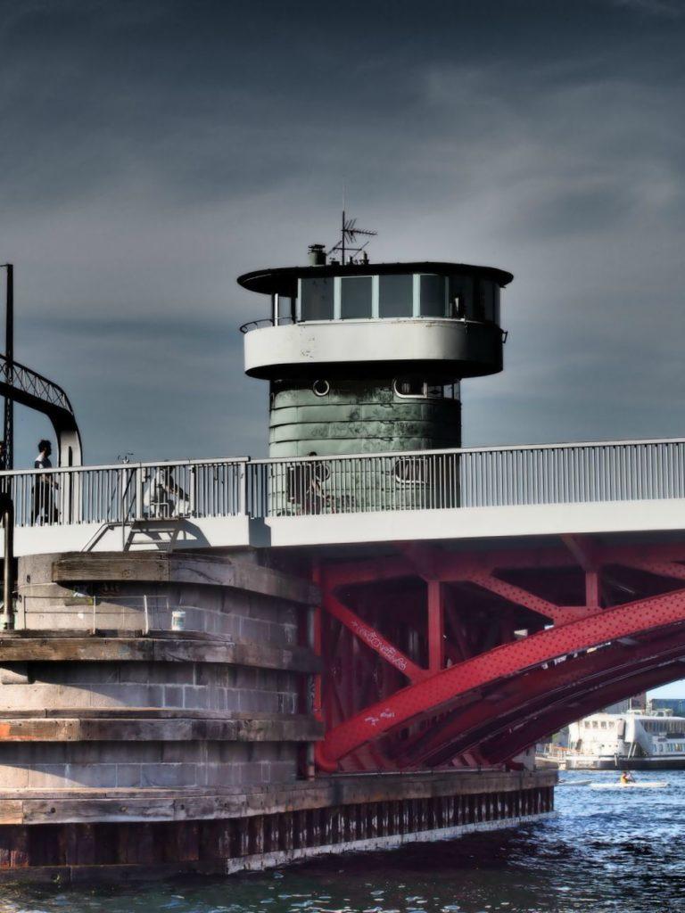 En dag til søs i Københavns havn 6