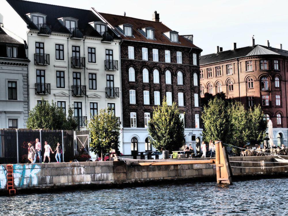 En dag til søs i Københavns havn 13