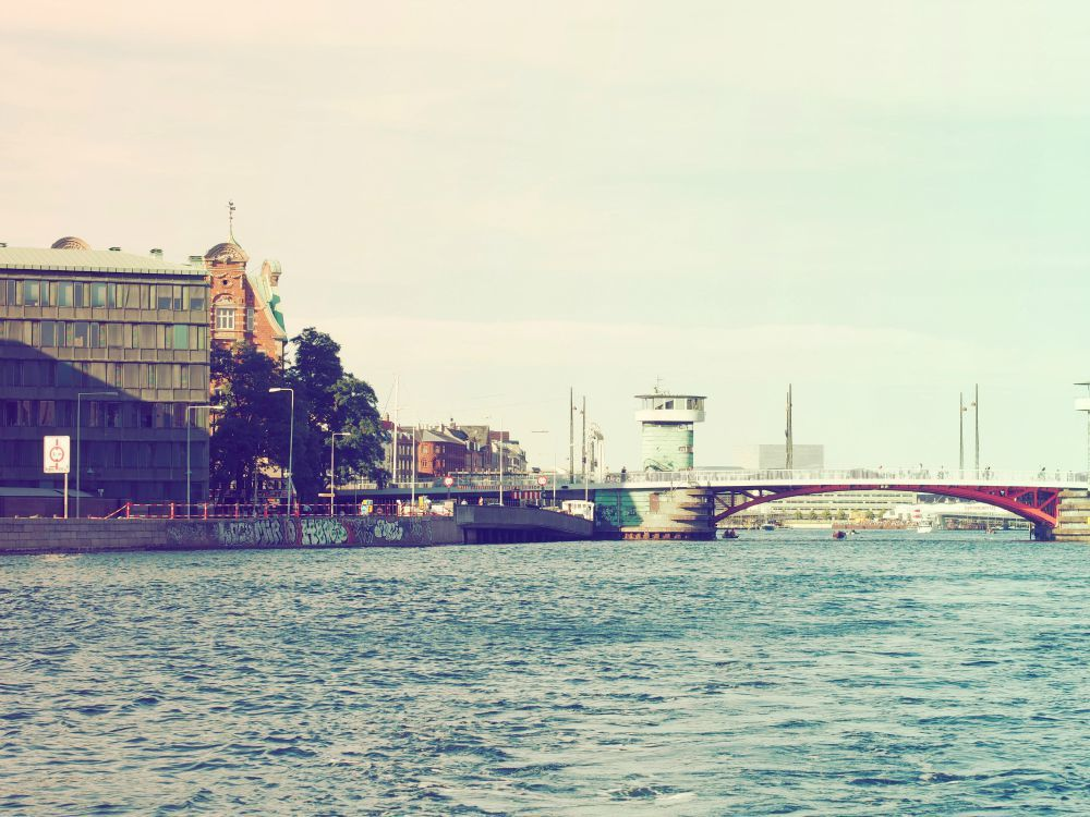 En dag til søs i Københavns havn 17