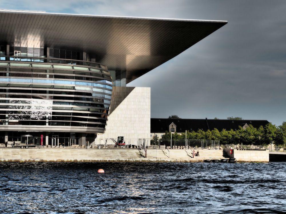 En dag til søs i Københavns havn 19