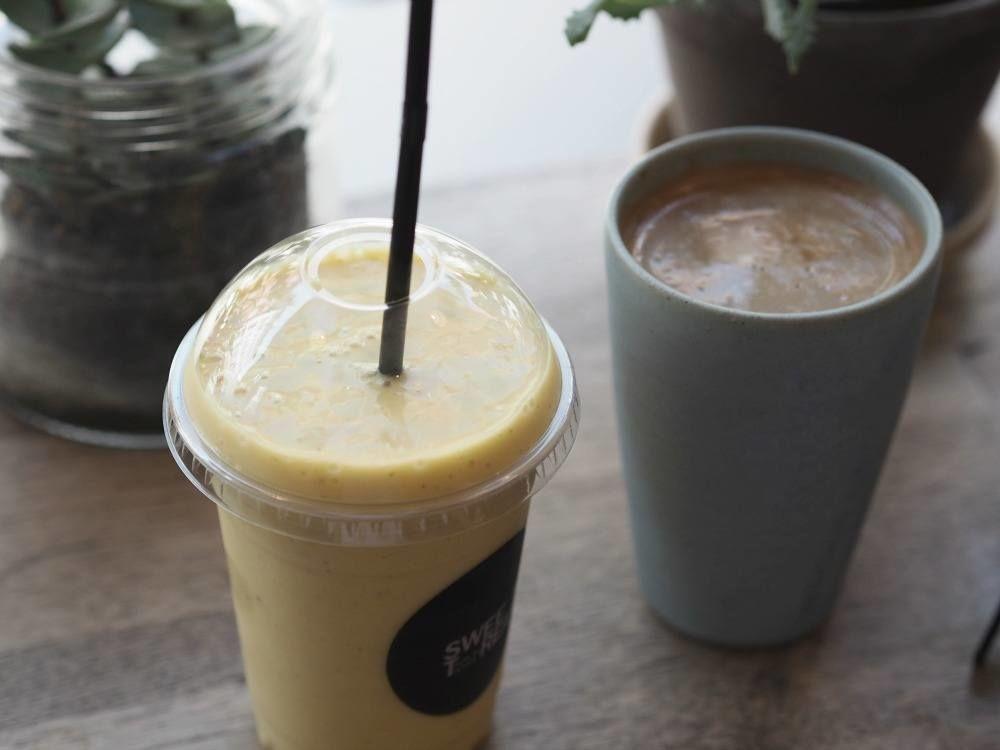 kaffebarer i København