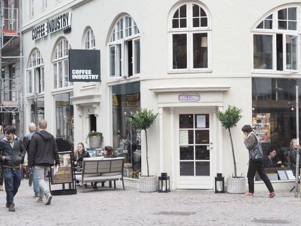 De 5 bedste kaffebarer i København 7