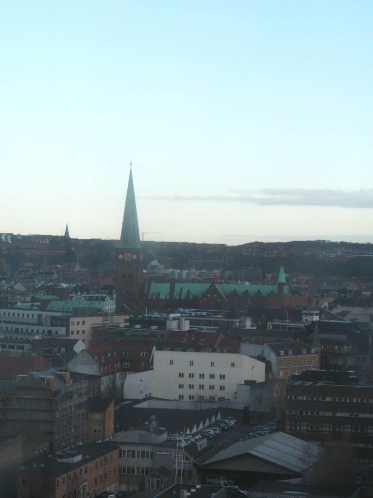 Anbefaling: Comwell Aarhus 3