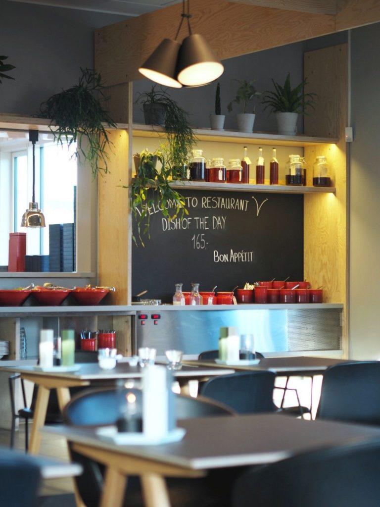 Anbefaling: Comwell Aarhus 11