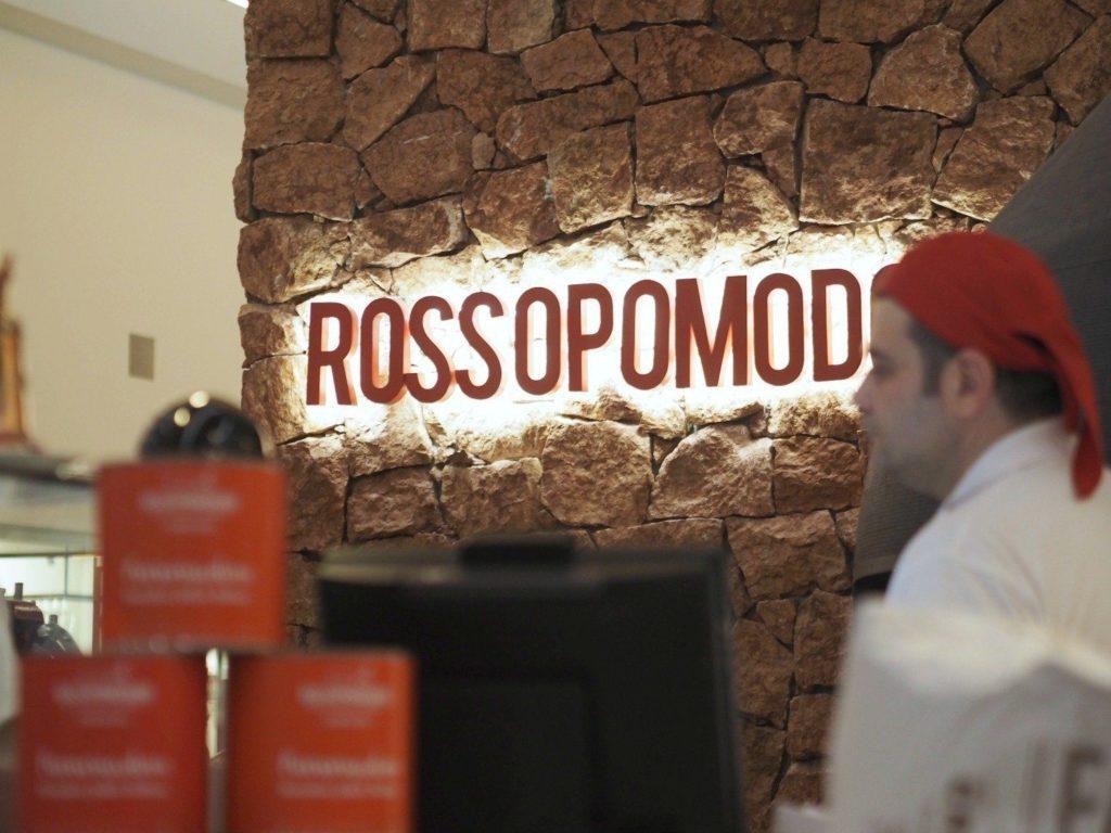 Restaurantanbefaling: Rossopomodoro 9