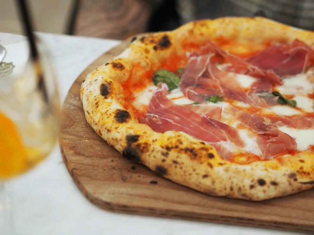 Restaurantanbefaling: Rossopomodoro 11