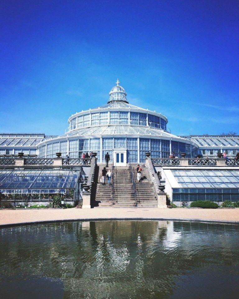 Vielse i Botanisk Have: Vores kommende bryllup i Botanisk Have 20