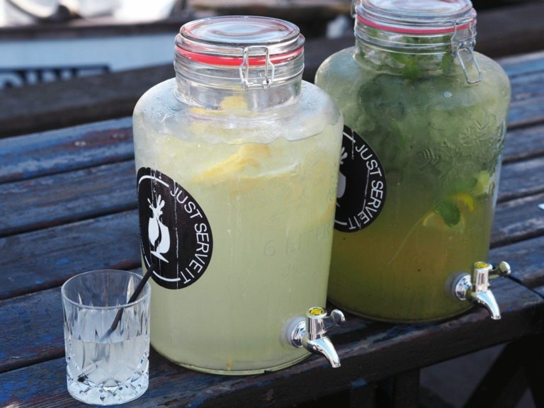 Sommertip: Friske & smagfulde cocktails 7