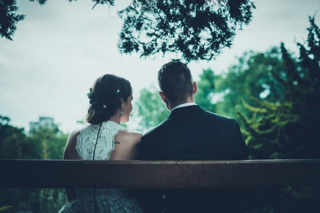 Bryllupsbilleder København