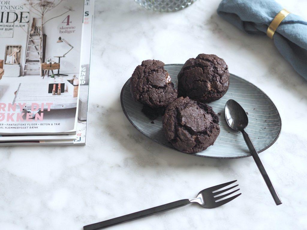 veganske muffins