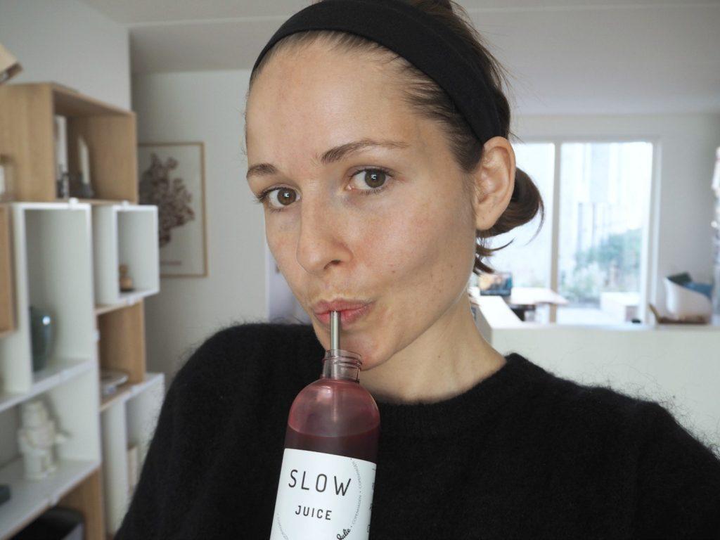 Slow Juice Copenhagen