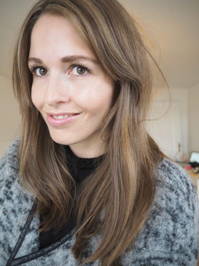 Gun-Britt frisør