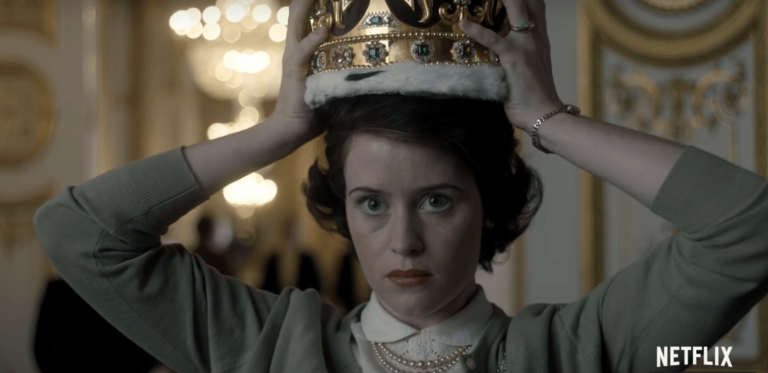 Den her skal du se! The Crown på Netflix 5
