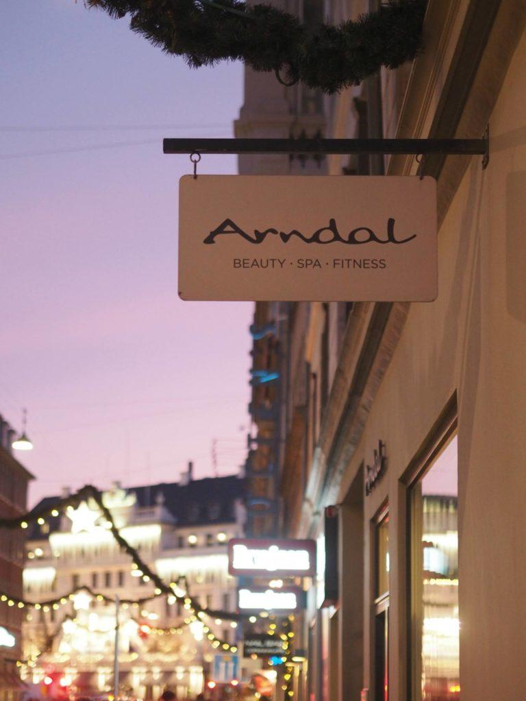 Arndal Spa