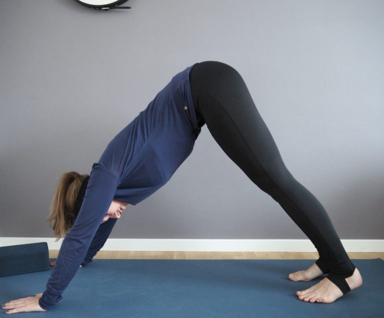 10 grunde til, jeg dyrker yoga 5
