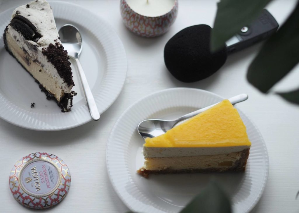Cheesecake København