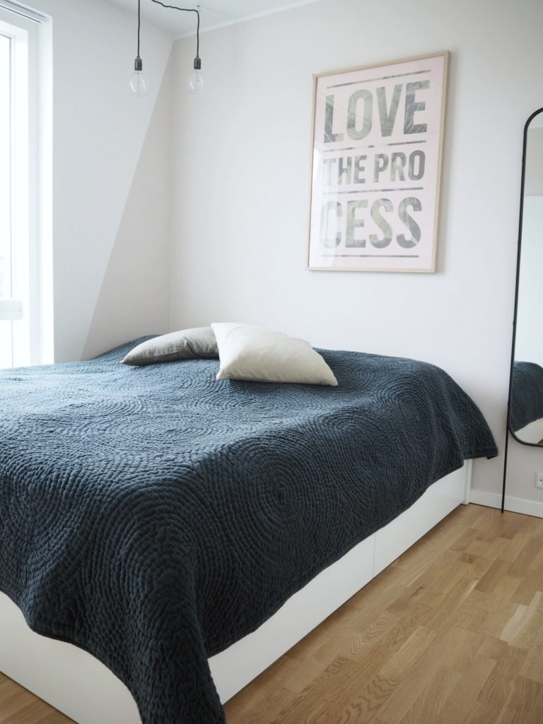 En pæn (og praktisk) DIY seng. Yes, det findes! 1