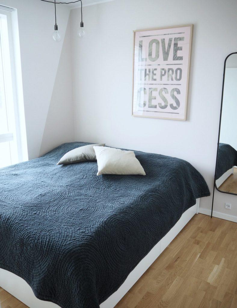 DIY seng IKEA MALM