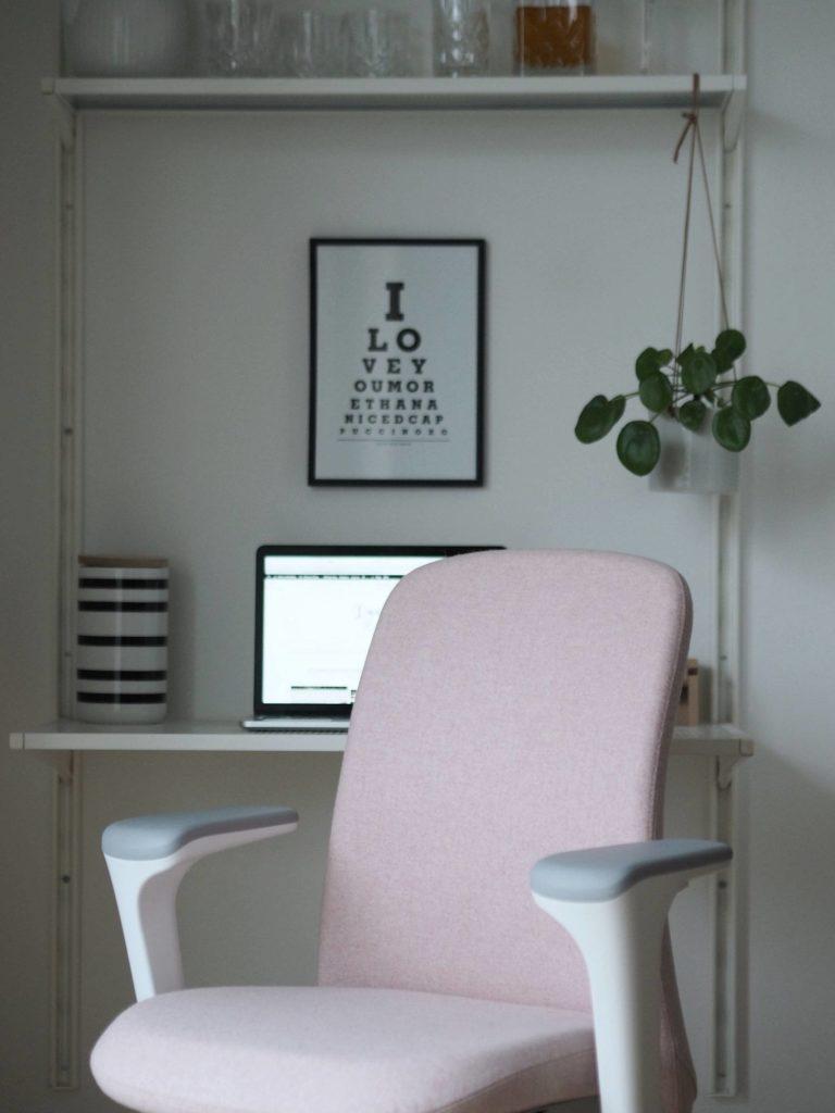 HÅG kontorstol