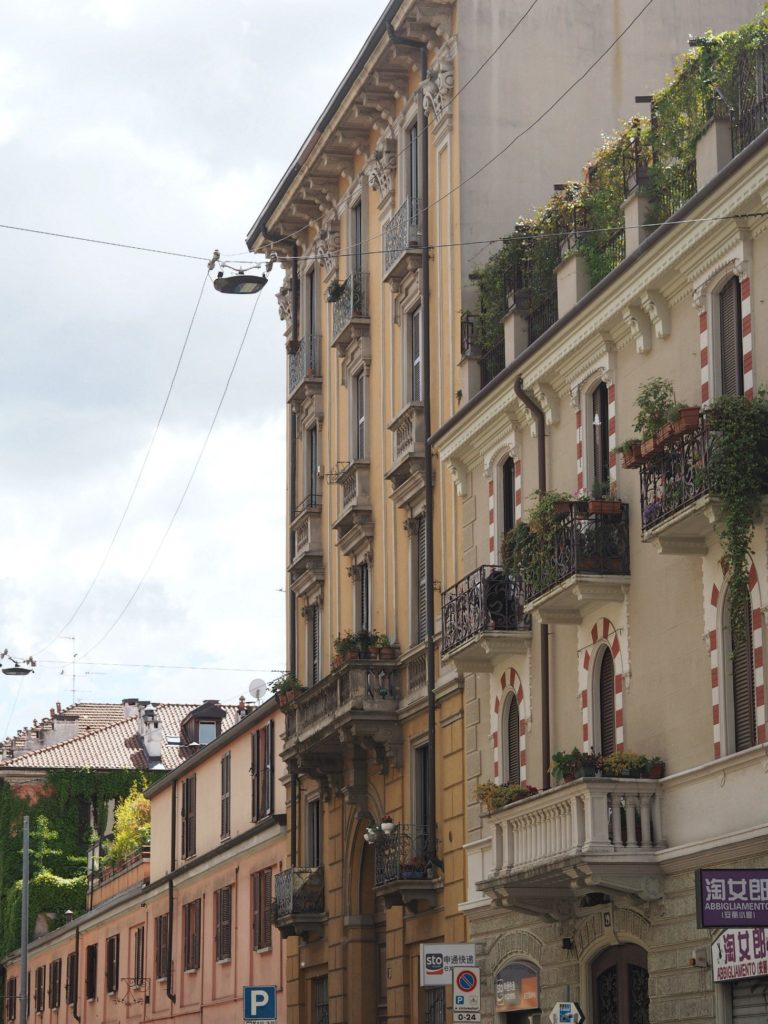 Milano guide