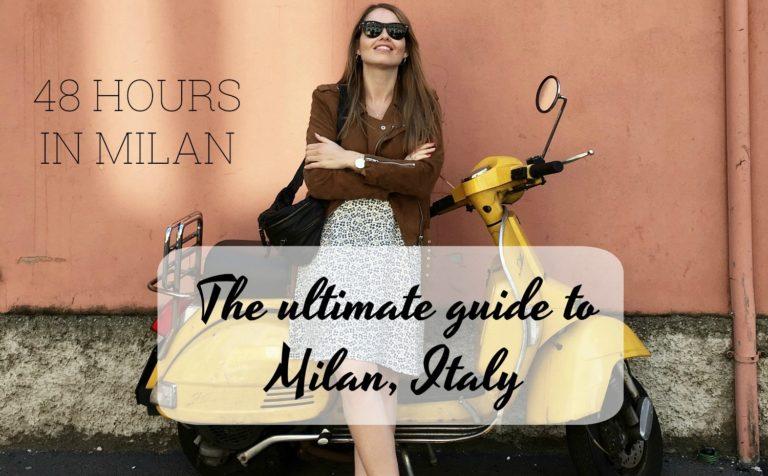 Milano guide i videoformat 23