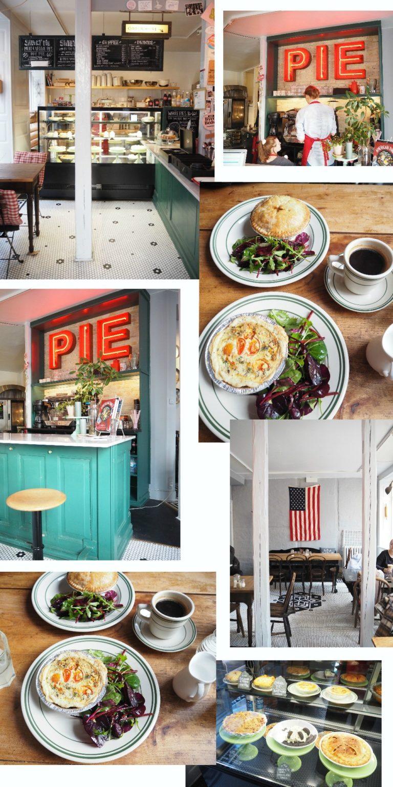 American Pie Company: Her skal du forbi 7