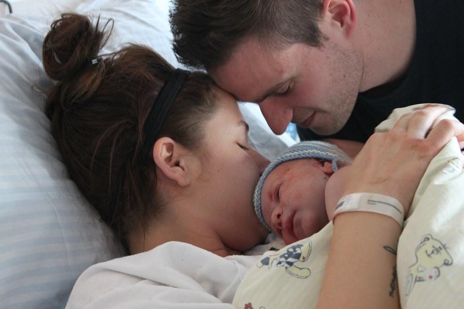 fødselsberetning