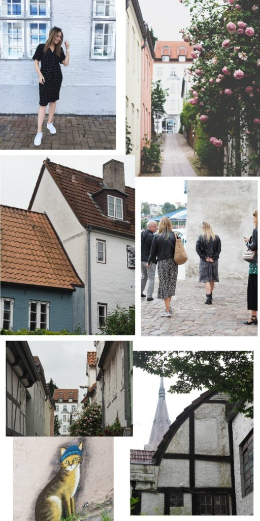 Flensborg by