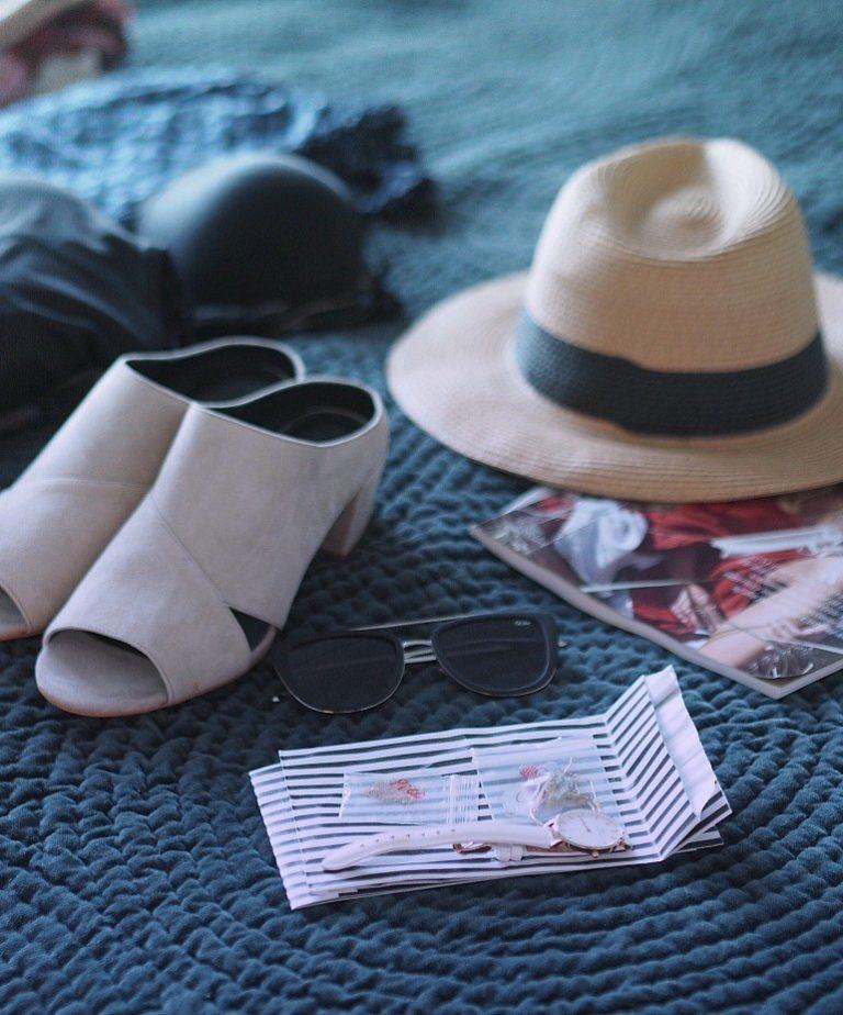 Pakkeliste til rejsen: Sådan pakker du den perfekte kuffert 4