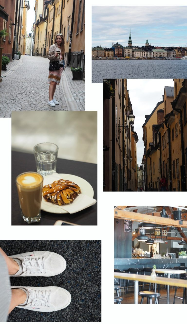 Stockholm guide: 24 timer i det svenske + de BEDSTE tips 10