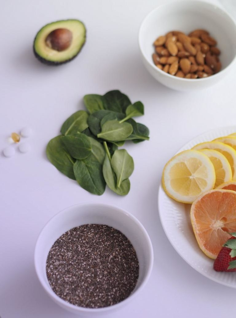 Vitaminer, dårlig søvn og stress 5