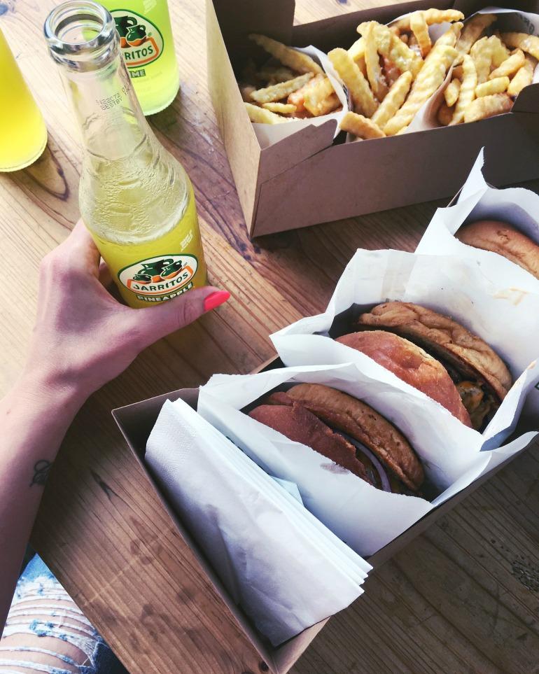 københavns bedste burger
