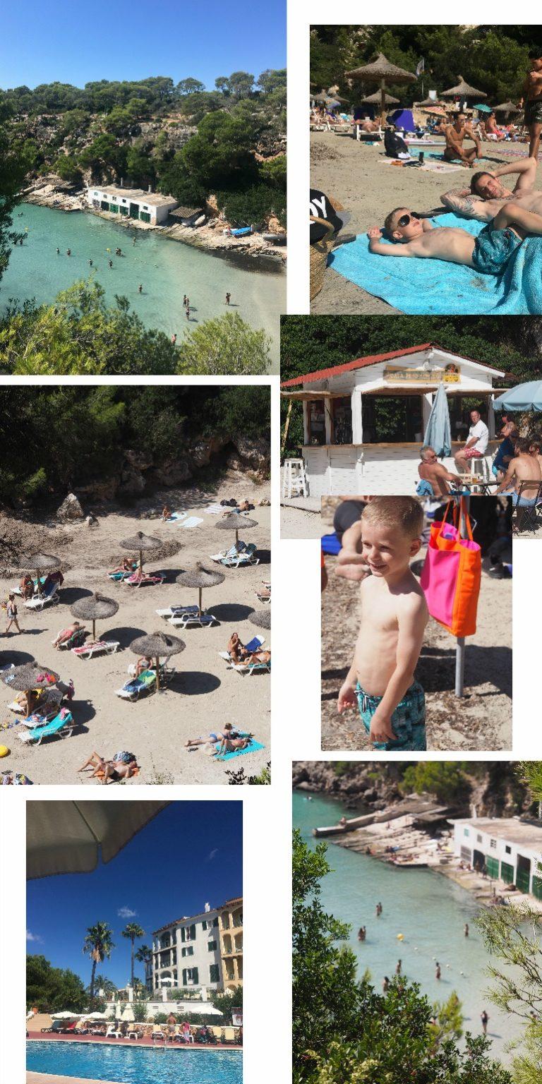 Søndagsbekendelser: En tur til Mallorca 1
