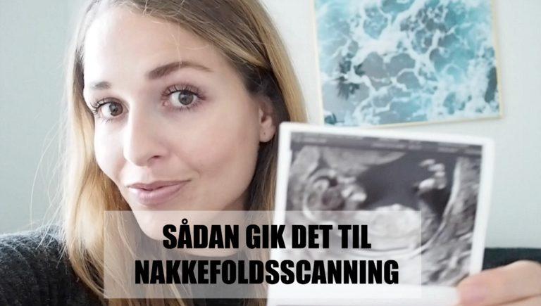 Resultatet af nakkefoldsscanningen 10