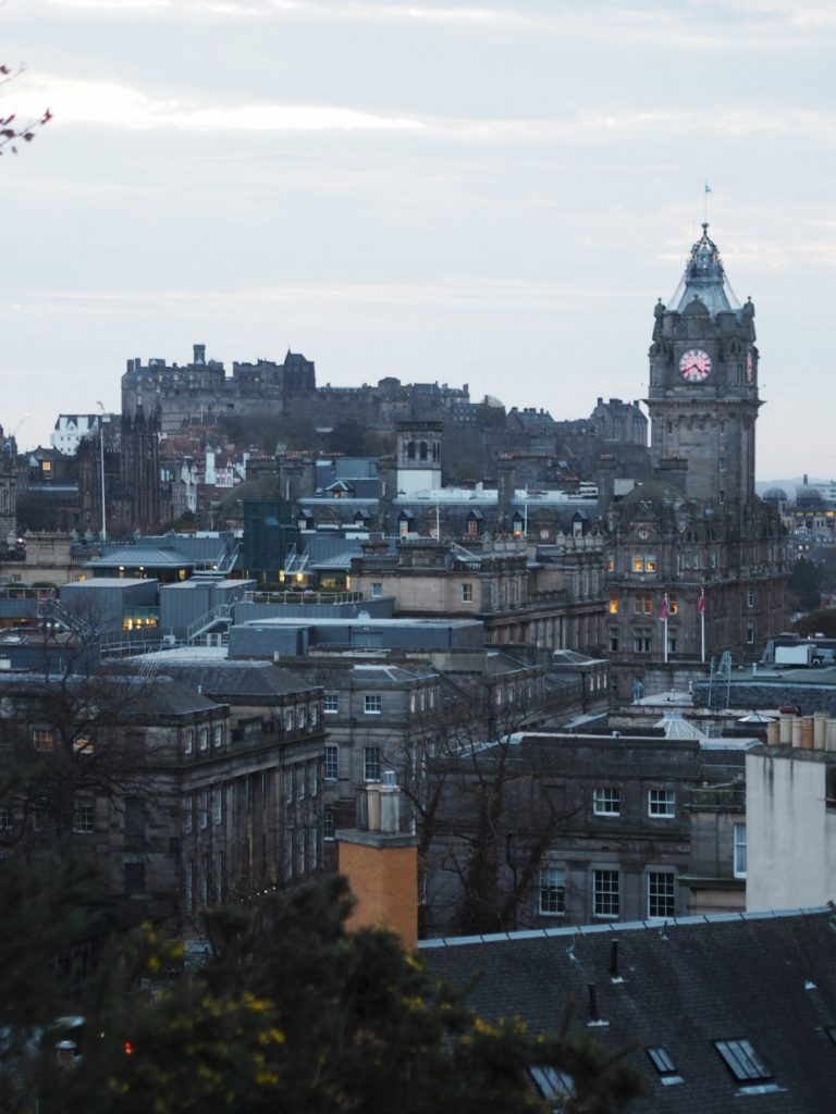 Jeg er rejst til Skotland.. Helt alene.. 11