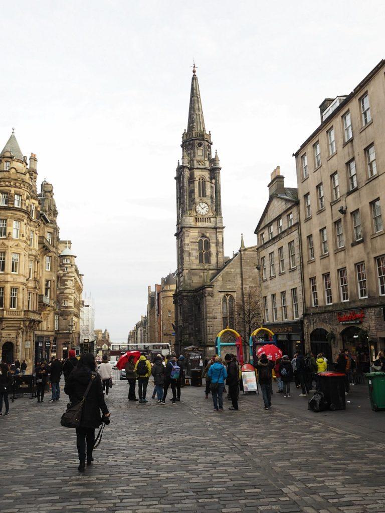 Jeg er rejst til Skotland.. Helt alene.. 15