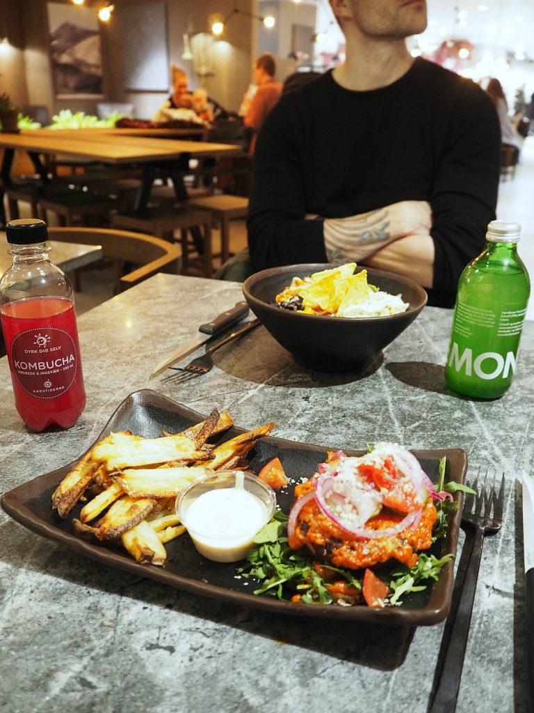 Gló: Spist sundt og lækkert hos Gló i København 13